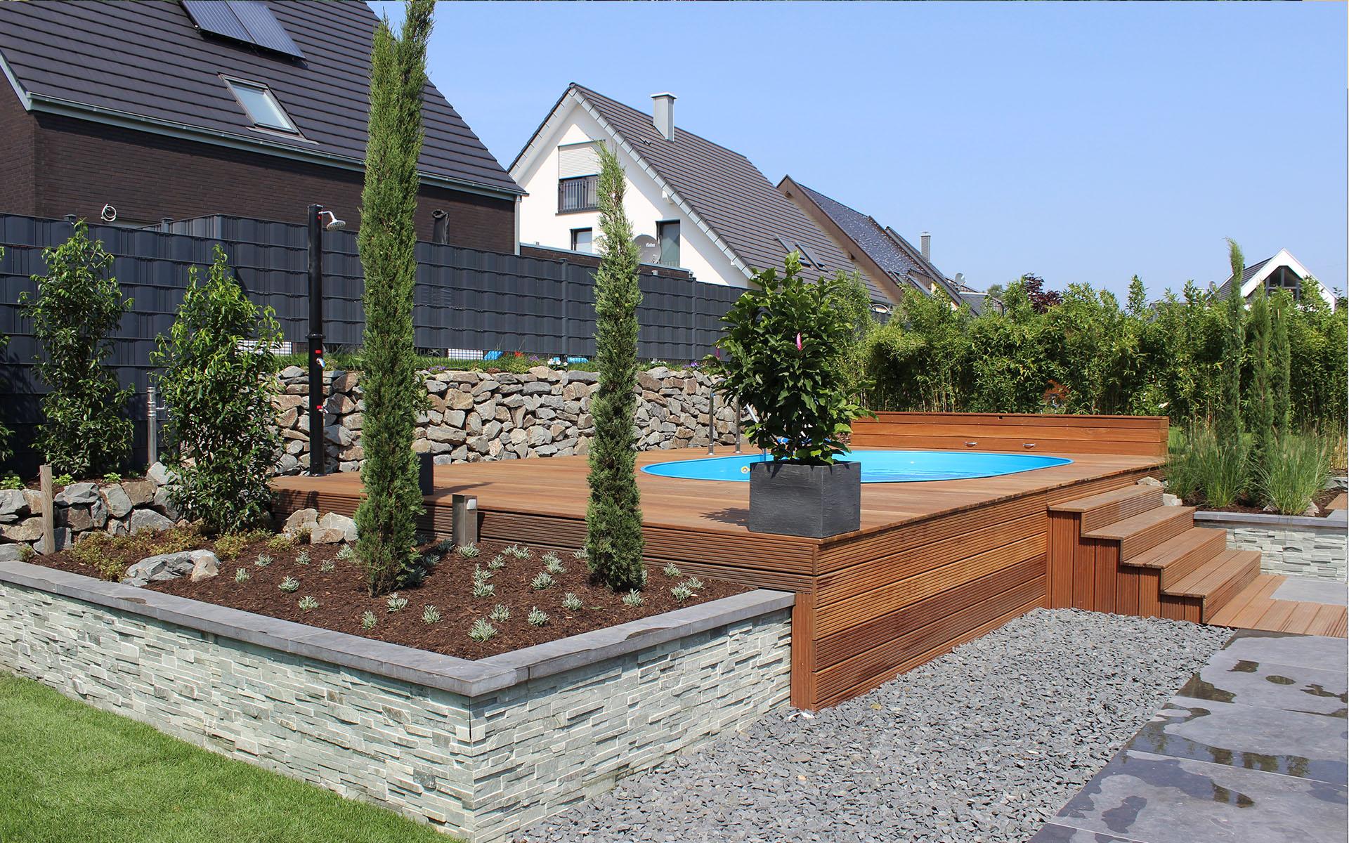 Garten Und Landschaftsbau Hasse